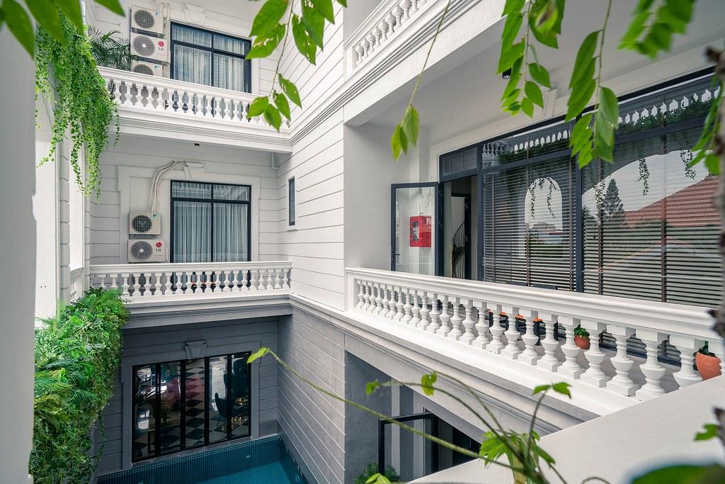 Le Jardin Secret Saigon - Nét đẹp cổ điển của hiện tại 20