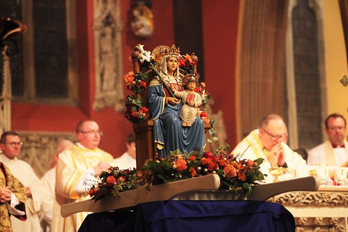 Dowry Tour - Our Lady of Walsingham