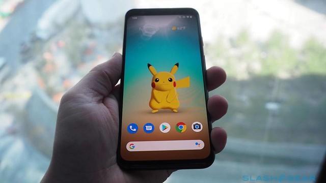 google-pixel-4-pokemon