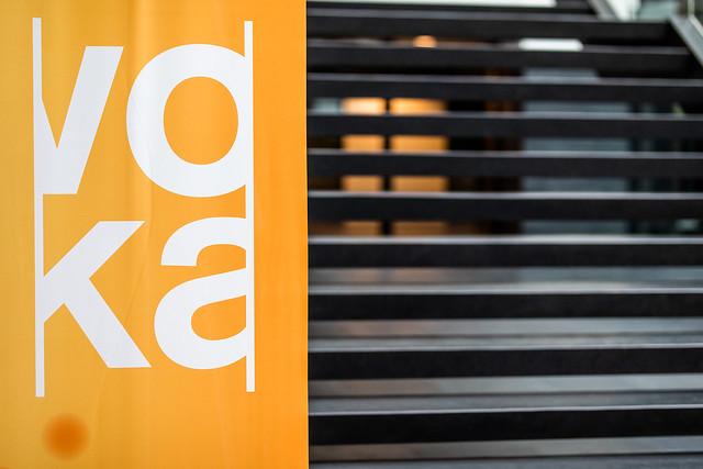 Jong Voka West-Vlaanderen visits Televic