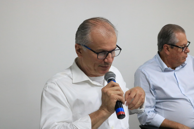 Reunião da CIB (outubro 2019)