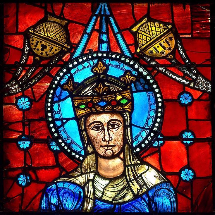 053а Богородица Прекрасного окна