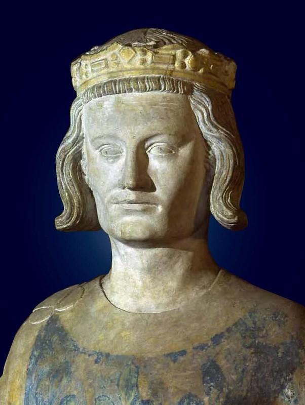 068 Людовик IX Святой 1214-1270