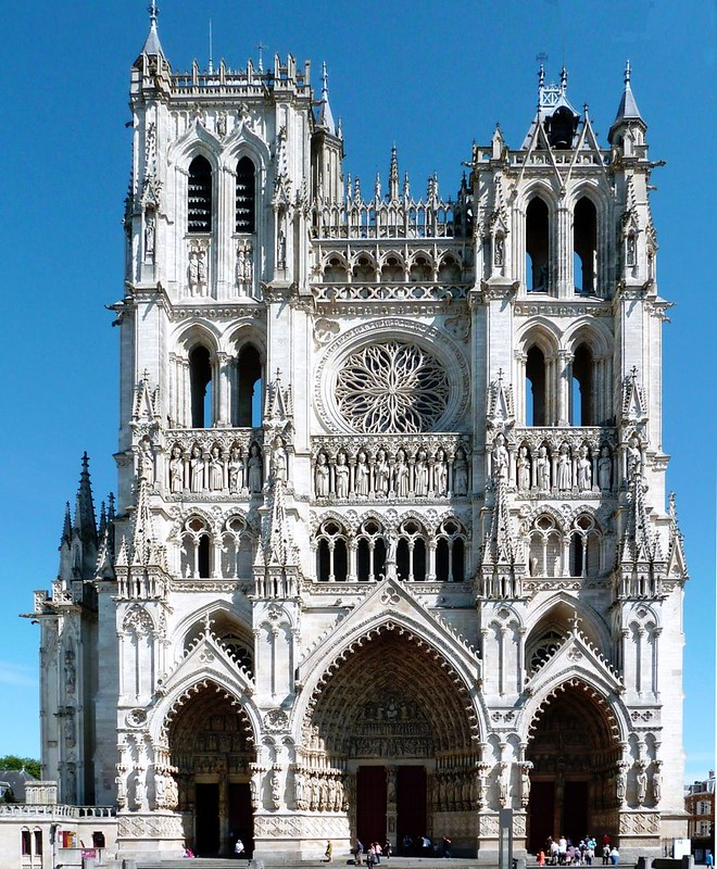 108 Notre_dame_d'Amiens 1211-1311 гг