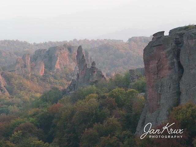 The Belogradschnik Rocks