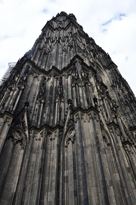 149 Башня собора XV, XIX вв.