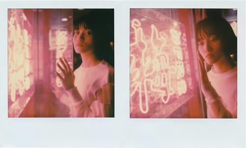 Night of the Polaroid