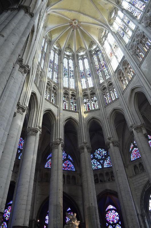 129 Хор собора