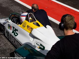 2019 Spa Six Hours: Williams FW08