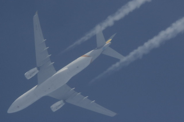 Condor (Thomas Cook) Airbus A330 G-TCCI