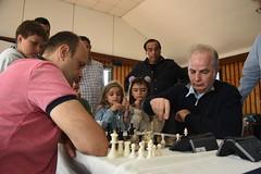 Torneo Hispanidad de Ajedrez 2019