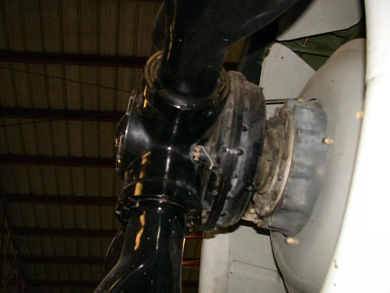 A-1D2空中袭击者
