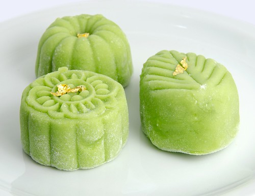 Mooncakes at mid-autumn festival. From Visiting China? Here Are 5 Traditional Festivals You Must Experience