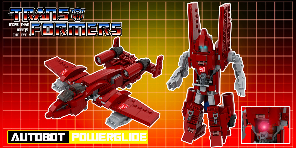Autobot Powerglide