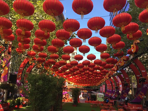 Lantern Festival. From Visiting China? Here Are 5 Traditional Festivals You Must Experience