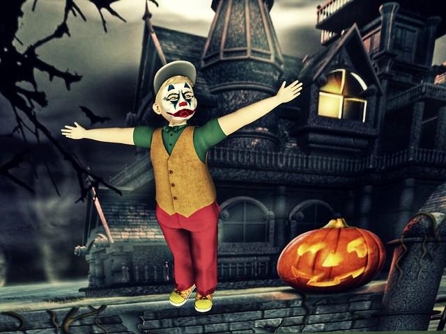Junior Joker