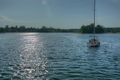 more photos of Trakai. It is a lovely place