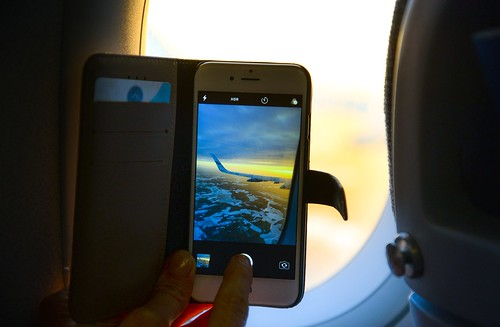 Take These 8 Apps Along On Your Next Flight