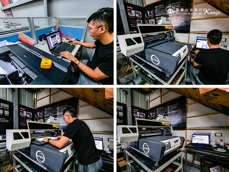 尺寸較大產品印製-UV直噴機推薦