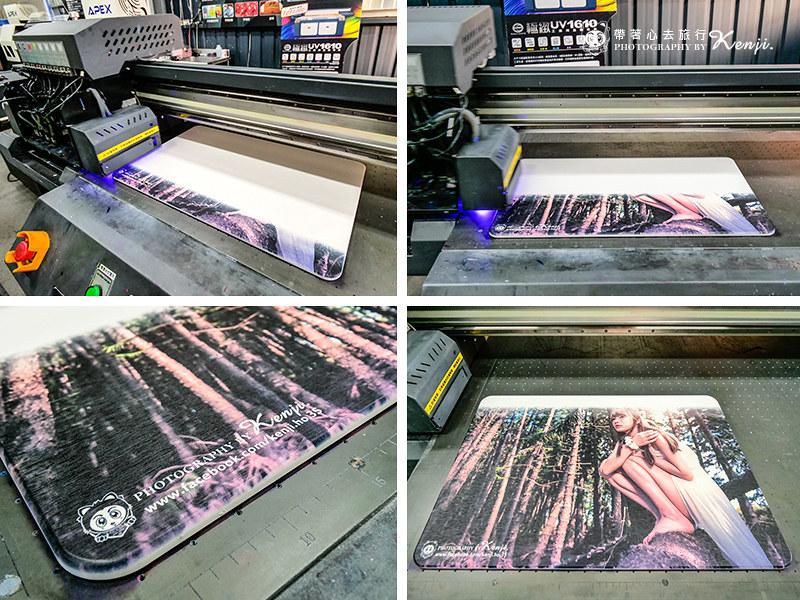 地墊印製-UV直噴機推薦