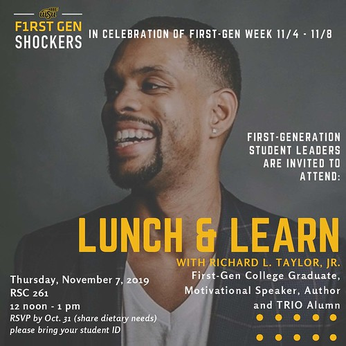 Lunch & Learn-3 - LaWanda Fields