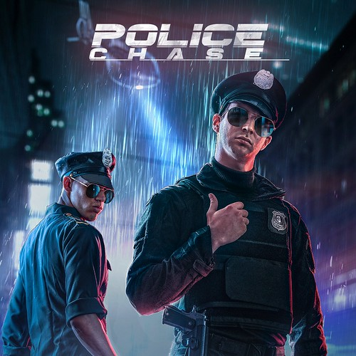 Thumbnail of Police Chase on PS4