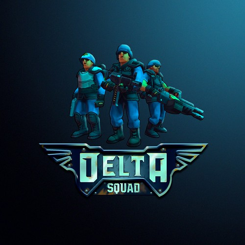 Thumbnail of Delta Squad on PS4