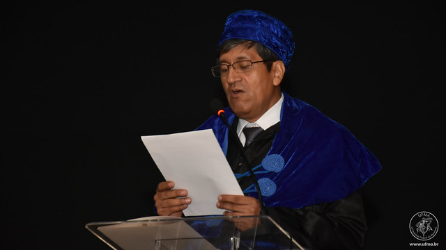 HONORIS CAUSA NELSON MARTINS