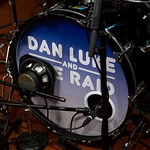 Fri, 25/10/2019 - 10:08am - Dan Luke and the Raid Live in Studio A, 10/25/19 Photographer: Nora Doyle