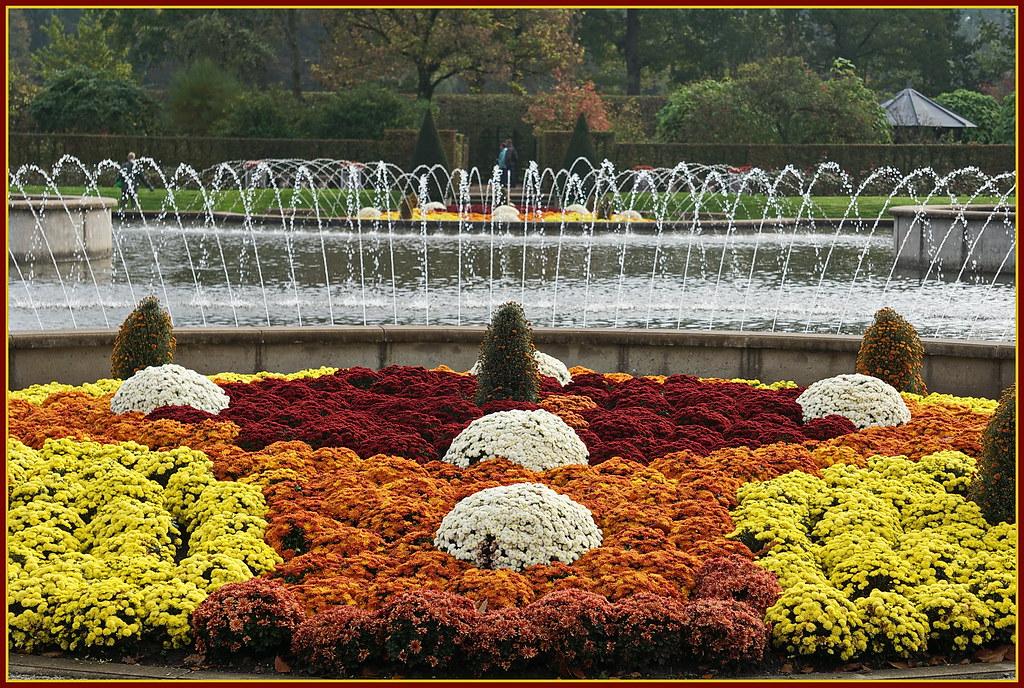 ❤️🍁🌞🍂💗Es zaubert der  Herbst in Arcen ❤️🍁🌞🍂💗
