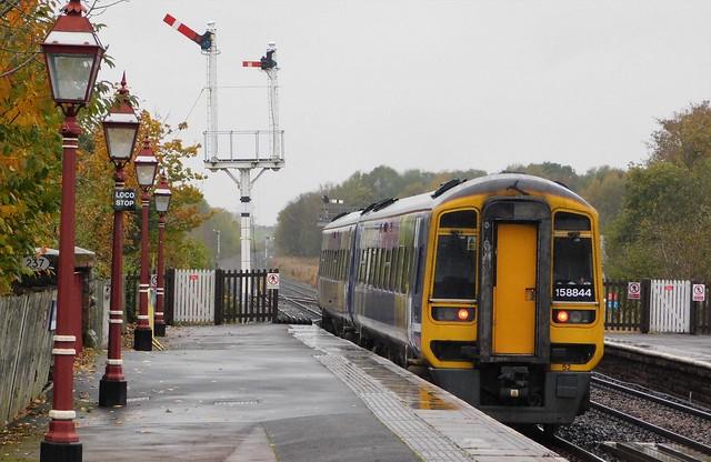 158844 - Appleby in Westmorland - Cumbria