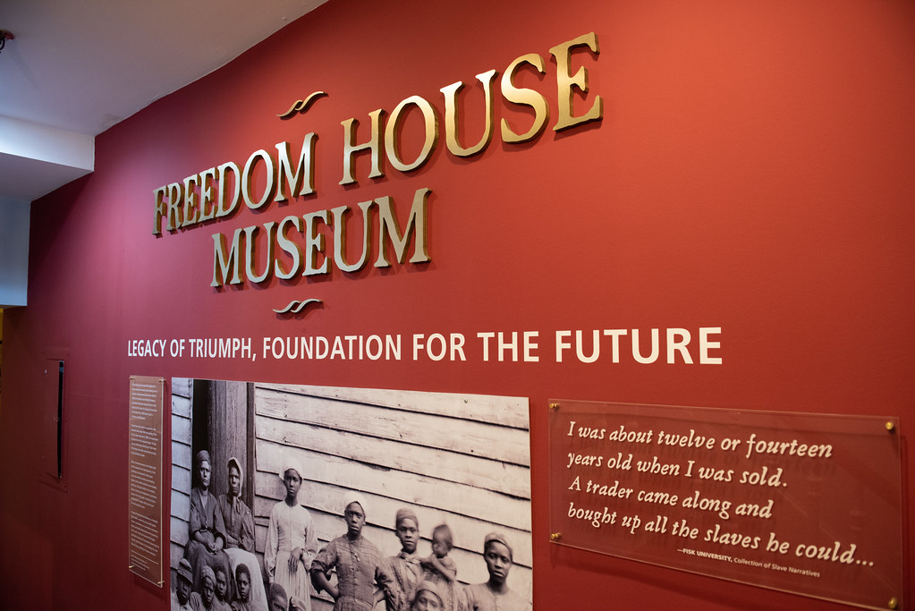 08-02-2019 Visit to Freedom House Museum