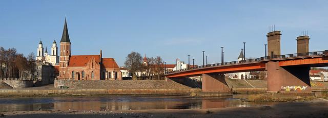 Kaunas Riverside