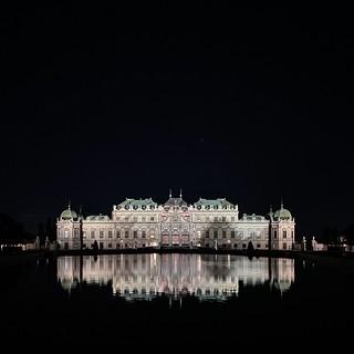 Belvedere | Vienna, Austria
