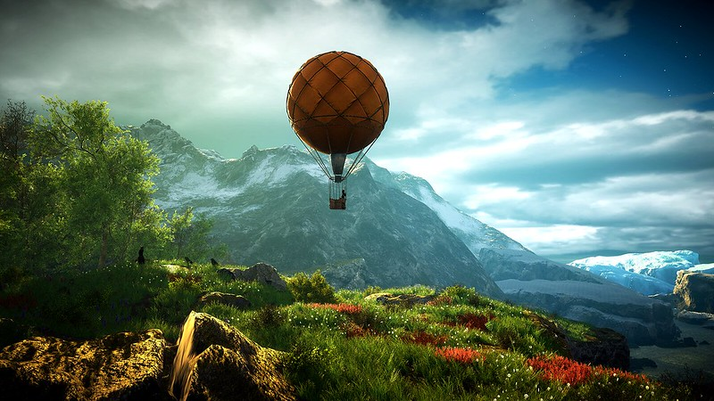 Eastshade on PS4