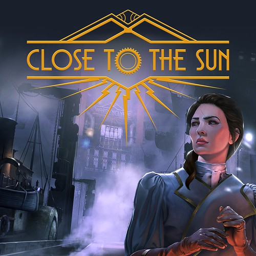 Thumbnail of Close to the Sun on PS4