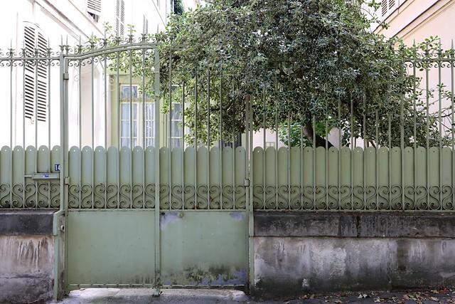 14 Rue des Réservoirs