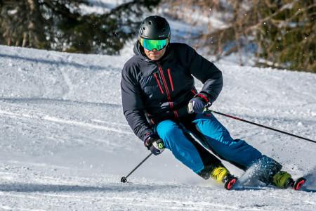 World Skitest 2019: Chcete slalomky? Máte je mít!
