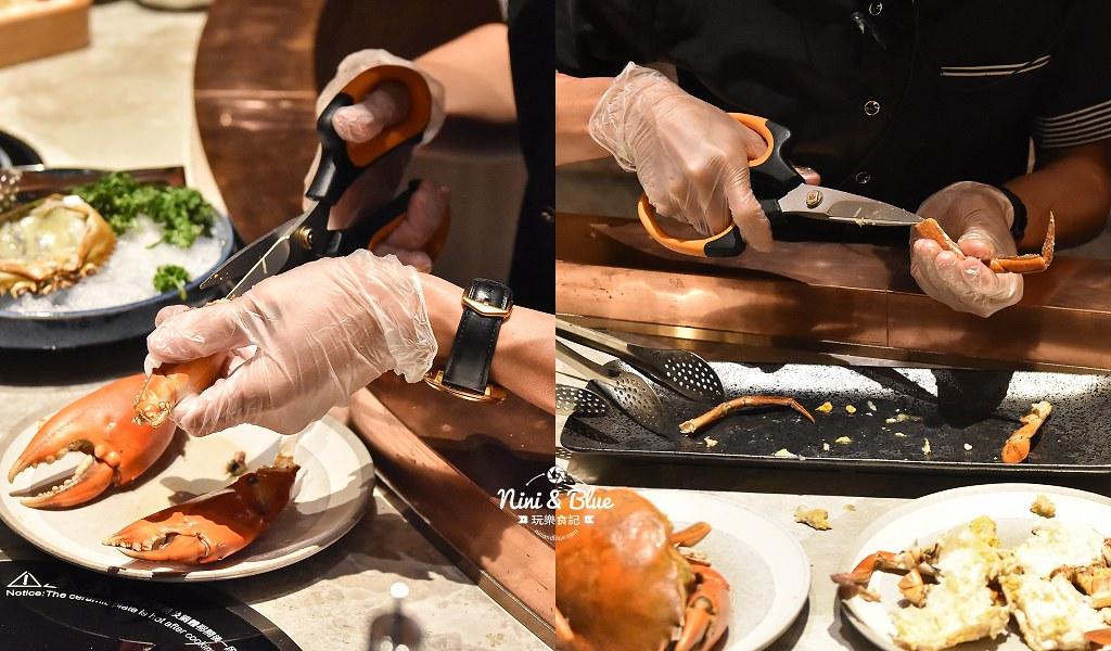 月暮藏涮涮鍋 台中新店 火鍋 海鮮 和牛40