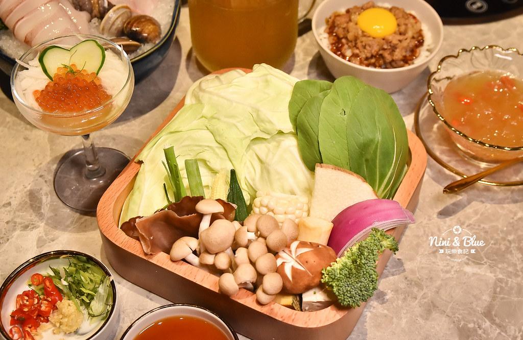 月暮藏涮涮鍋 台中新店 火鍋 海鮮 和牛12