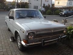Volga M 24