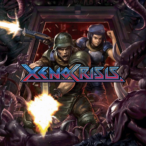 Thumbnail of Xeno Crisis on PS4