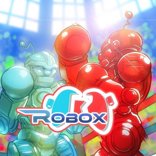 Robox
