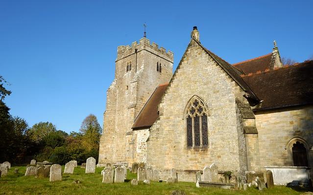 St Bartholomew's Church, Maresfield