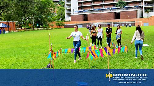 Estudiantes del IFTDH fortalecieron sus habilidades blandas
