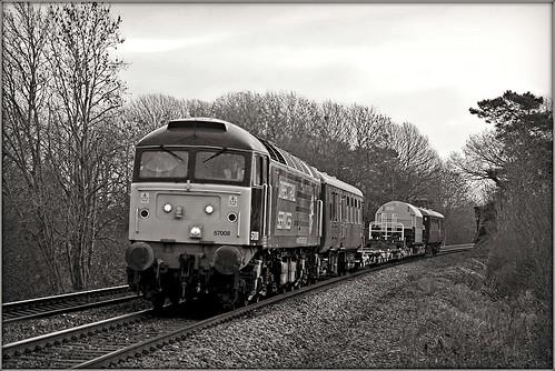 57008, Wormleighton crossing.