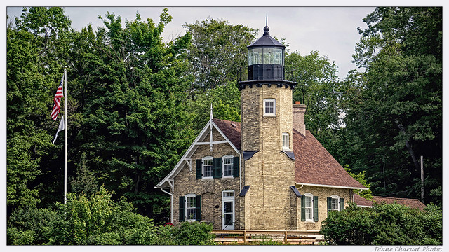 White River Lighthouse/Museum