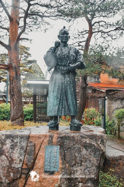 TETSUTARO YAMAOKE