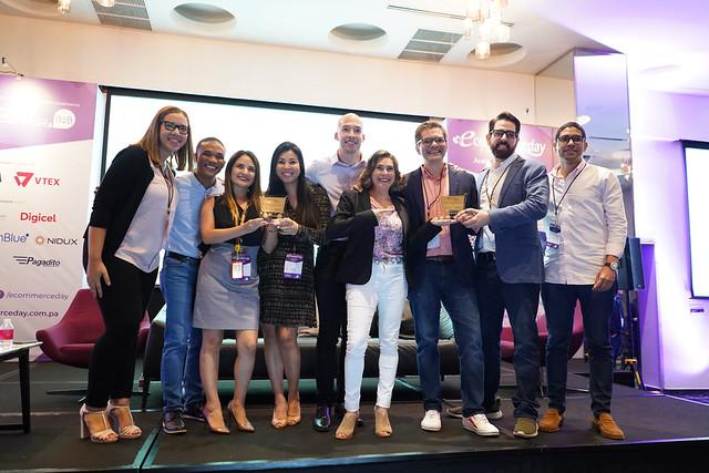 eCommerce Day Panama 2019