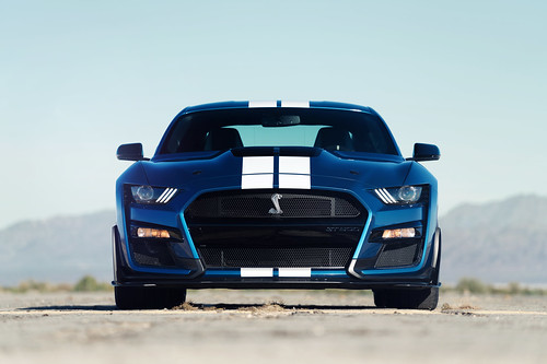 2020 Ford  Mustang Shelby GT500 Photo